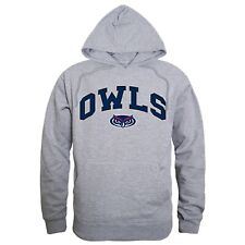 Florida Atlantic University Owls FAU NCAA Pullover Hoodie College Sweatshirt