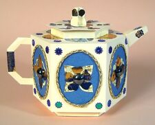 A4 Card Making Templates - 3D Teapot. FREE CRAFT PATTERN WITH EVERY £10 SPENT!