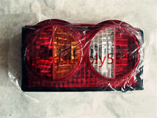 Rear Tail Right Stop Signal Lights Only LHD For Jeep Cherokee/Liberty 2001-2004
