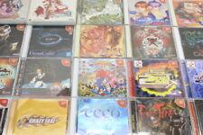 SEGA Dreamcast Game DC Japan Import US Seller Sold Individually Updated 10/10/21