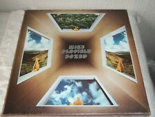 MIKE OLDFIELD BOXED SET OF 4 LPS