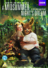 A Midsummer Nights Dream DVD NUOVO