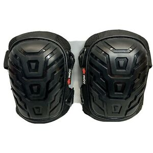 NoCry Professional Knee Pads with Heavy Duty Foam Padding & Comfortable Gel