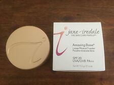 Jane Iredale Amazing Base Loose Foundation Light Beige