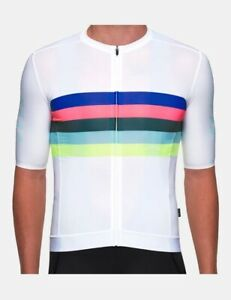 MAAP Cycling World Pro Hex Short Sleeve Jersey Size Small Rapha Pas Normal