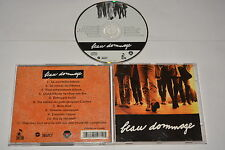 BEAU DOMMAGE - PAR BEAU DOMMAGE 1974 - MUSIC CD RELEASE YEAR: 2007 FRENCH
