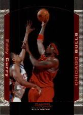 2004-05 Bowman Chrome Basketball Card Pick