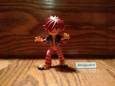 Disney Kingdom Hearts 3 Funko Mystery Minis Vinyl Figures Sora Orange Monsters