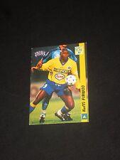 FIAWOO  FC SOCHAUX   Carte football card FRANCE FOOT DS 1998-1999 panini