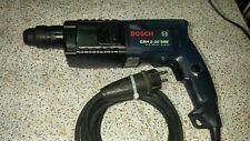 Bosch Gbh 2-20 sre blau Profi bohrhammer