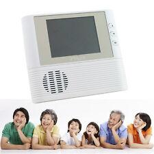 "LCD Monitor Digital Door Peephole Viewer Home Security Camera Cam Doorbell 2.8"""