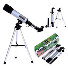 360X50mm(50360) Refraction Astronomical Telescope Outer Space Spotting Scope uk