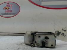 Serrure arriere gauche FIAT MULTIPLA PHASE 2  Diesel /R:26206741