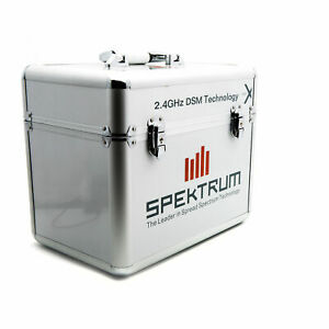 Spektrum Spektrum Single Stand Up Transmitter Case