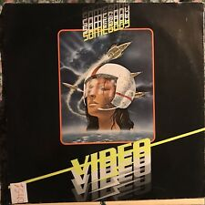 VIDEO • Somebody • Vinile 12 Mix • FLY MUSIC