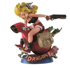 DRAGON BALL Z LUNCH SCULTURES 2 SPECIAL COLOR LIMITED FIGURE FIGURA