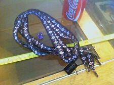 Black Red Tartan Skull & Crossbones Pirate Shoelaces Lases Laces Flirt New Shoe