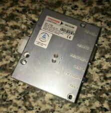 PFEIFFER TC600 TurboMolecular Vacuum Pump Controller PM C01 720