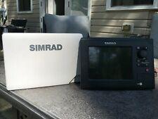Simrad nss7 GPS/Fishfinder Combo