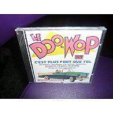 CRYSTALS (THE), SHOWMEN (THE), CHIFFONS - Doo-wop (le) - CD Album