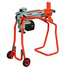 YARDMAX 5-Ton Electric Log Splitter W/ Stand & Tray