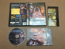 Sacred 2 Ice & Blood Expansion Pack - PC DVD-ROM TESTED/WORKING UK and
