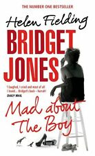 Bridget Jones: Mad About the Boy,Helen Fielding- 9780099590330