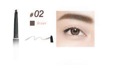 Waterproof Fork Tip Eyebrow Tattoo Pen Best 5 Colors Brown