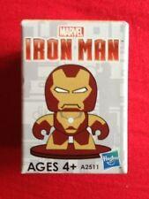 Micro Muggs Iron Man NIB Marvel Disney Universal Studios Avengers