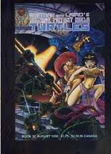 Teenage Mutant Ninja Turtles #32 Near Mint Eastman & Laird Mirage Comics CBX6B