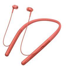 SONY Wireless Earphone h.ear in 2 WI-H700 R Twilight Red New