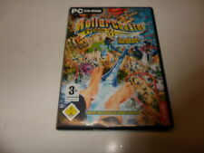 PC  Roller Coaster Tycoon 3: Soaked!