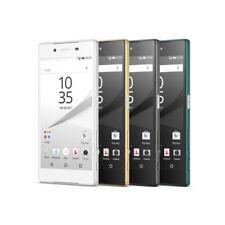 5.2'' Sony XPERIA Z5 E6653 32GB 23MP GSM Unlocked Octa-core 4G LTE Smartphone