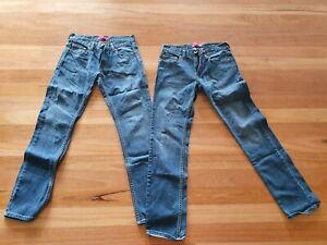 Men's Levi 511 Jeans - 31/32
