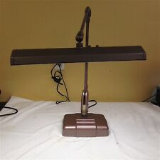 Dazor Vintage Industrial Floating Fixture Model 2324  SR609