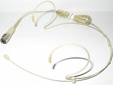 Ec6 Omni Directional Condenser Headset Hook Microphone for Audio Technica