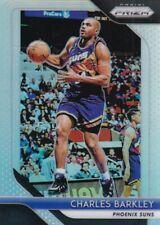 2018-19 Panini Prizm - Charles Barkley #5 Refractor - Phoenix Suns