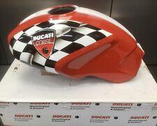 Ducati Monster Fuel Tank 600 750 900 . Ducati Performance Original paintwork NEW