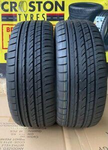 2X 225/55ZR16 XL NAUFINE 99W BRAND NEW premium quality  Tyres 2PCS