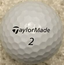 12 x  A / PEARL GRADE,  TAYLORMADE   TP5   GOLF BALLS