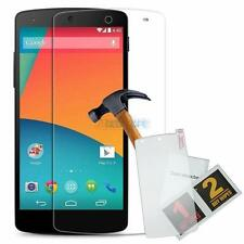 Anti-Explosion Temper Glass 9H Hardness Durable Screen Protector For LG Nexus 5