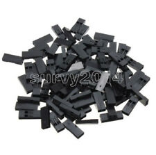 20Pcs Dupont Connector Housing Female Pitch 2.54MM 2X20P ly