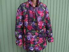 veste pour Femme jolies couleurs fleuries Pas Désigual !! taille M