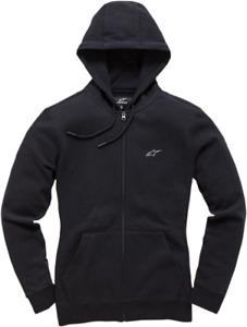 Alpinestars Women's Effortless Fleece Sm Black 1W385320010S