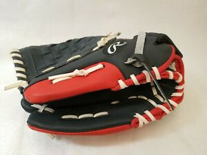 """RAWLINGS 11.5"""" Players Series LHT Baseball Glove PL115G  Left Hand Thrower"""