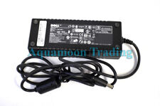 New X7329 GENUINE Dell PA-13 130W AC Power Adapter NADP-130AB +Power Cord X9366