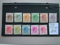 Vintage Hong Kong stamps postal ephemera letters old stamp collection philately