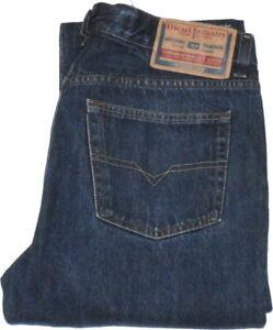 Diesel  Kulter  Jeans  W33 L30  Vintage  Used Look
