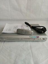 Philips DVDR 3355 lecteur Enregistreur Graveur DVD avec telecommande et notice