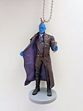 "Disney Guardians of Galaxy Yondu Udonta 4"" Key Chain Keychain Dangler Figure Toy"